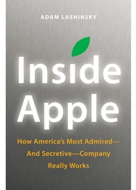 Recension: Inside Apple